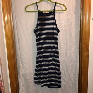 Striped Summer Dress Price Negotiable